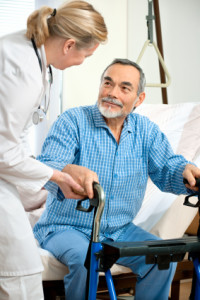 Physical Therapists and Alzheimer's Disease: Helping Those with AD