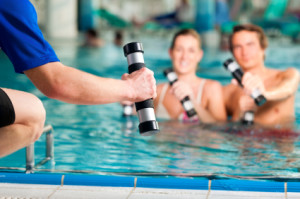 Aquatic Therapy Experience and Patient Satisfaction